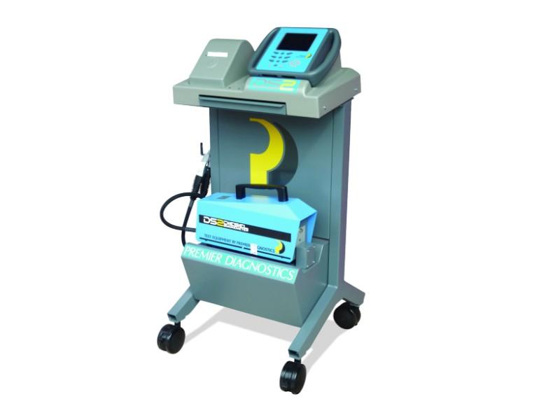 Premier Diagnostics DS2XP Class IV & VII  Garage Equipment