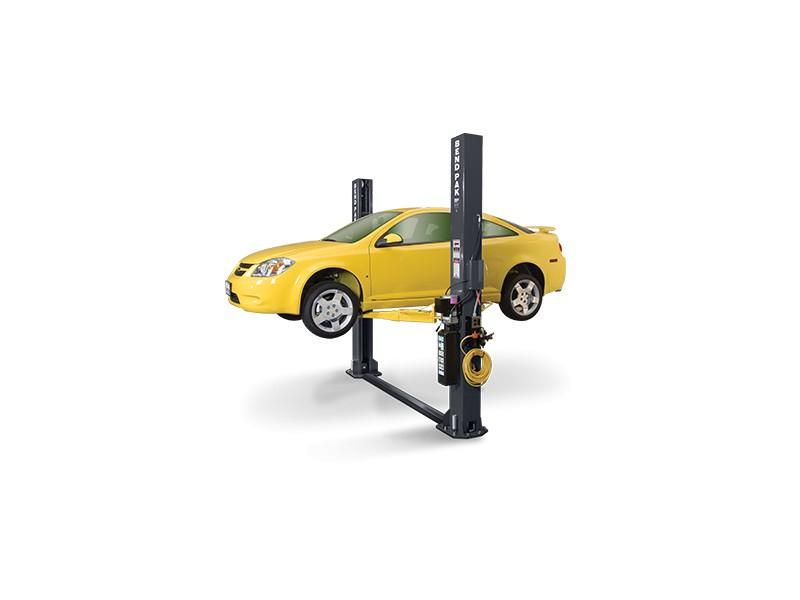 Bendpak Xpr 9 >> Bendpak XPR-9TS - Garage Equipment