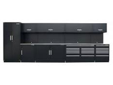 Sealey Modular Workshop Storage system