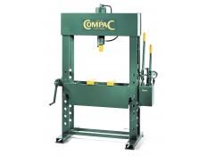 Compac Workshop Press 16-100ton