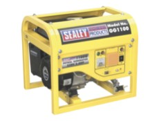 Sealey GG1100 Generator.