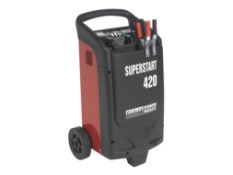 Sealey Superstart420