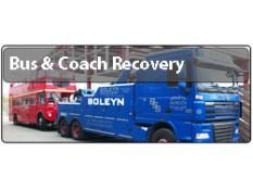 Boleyns Recovery