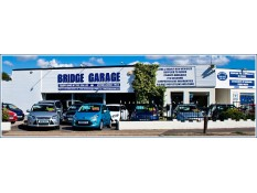 Bridge Garage Shoesburyness