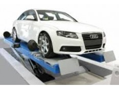 Alignment Lifts for Cars, 4 x 4's and Vans!