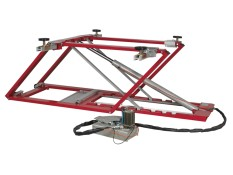 Sealey AVR2500A Vehicle Lift
