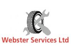 Webster Services Ltd . Erith