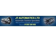 JT Automatics Ltd. Erith