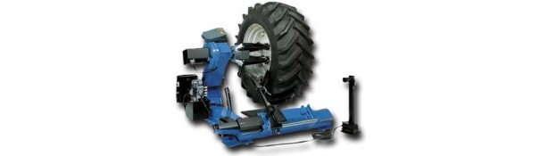 Tyre Changers: Commercial