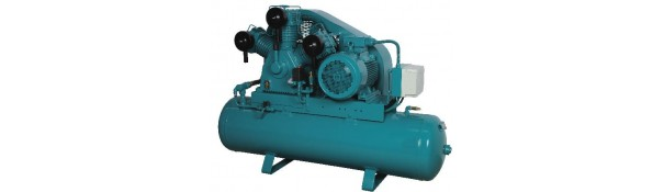 Air Compressors: Stationary
