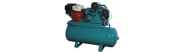 Air Compressors: Petrol