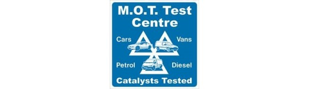 MOT Equipment: Accessories