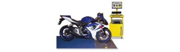 Motorcycles: MOT