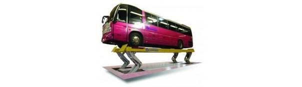 HGV Lifts: Hybrid