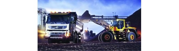 Truck & Bus Equipment