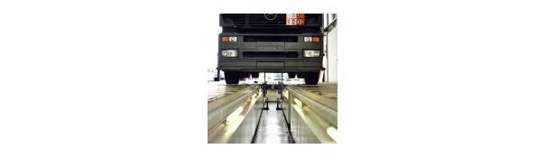 Truck & Bus Equipment: VOSA ATF Lane