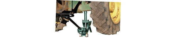 Truck & Bus Equipment: Jacks & Presses