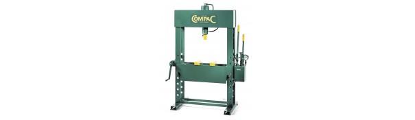 Workshop Equipment: Presses
