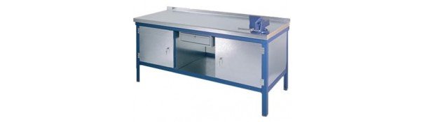 Workshop Equipment: Benches