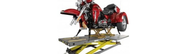 Motorcycles: Lifts