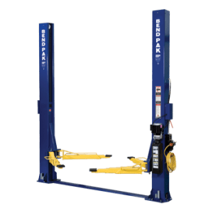 XPR-9FD-Two-Post-Lift